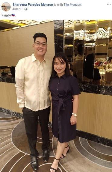 PHOTOS: Shareena and Tito's love story on Maalaala Mo Kaya