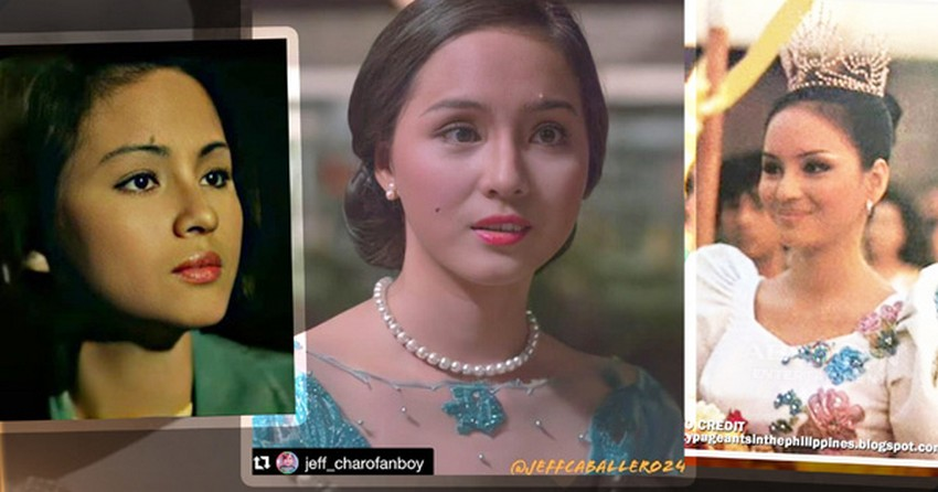 THROWBACK: 31 Photos that captured Charo Santos' timeless beauty!