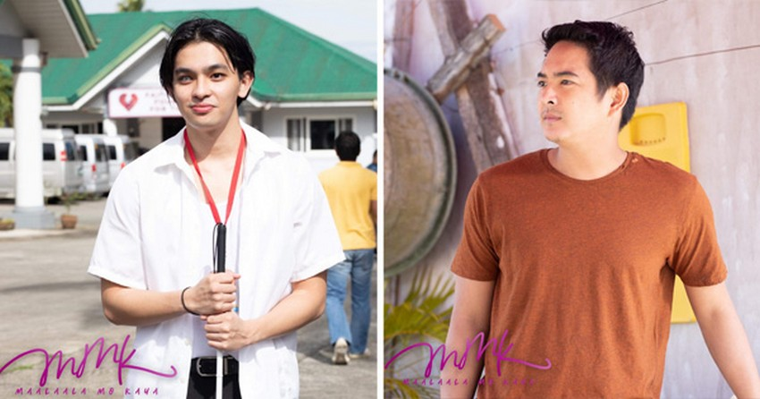 "LOOK: Behind-the-scene photos of MMK ""I See You Bro"" episode"