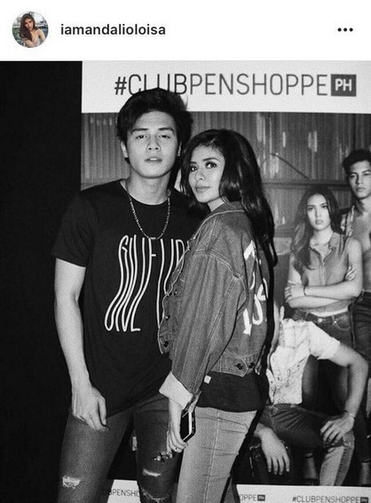 Loisa Ronnie Relationship Through The Years