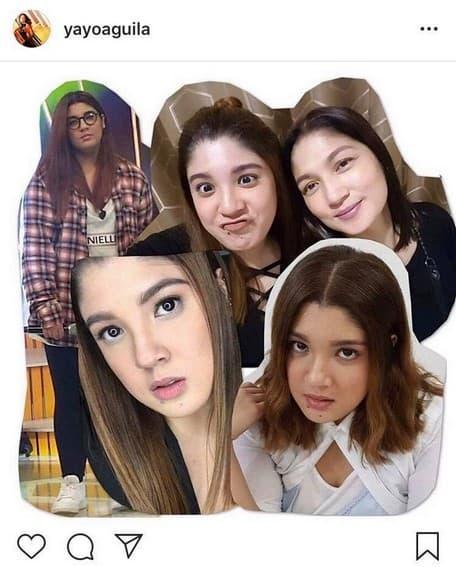 yayo aguila beautiful daughters