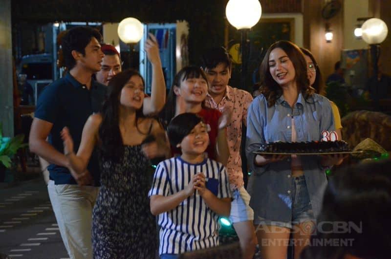Behind-The-Scenes: Pasilip sa masayang bonding sa #PamilyaKoKaarawan