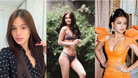 The different looks of Pamilya Ko star Maris Racal in 20 photos