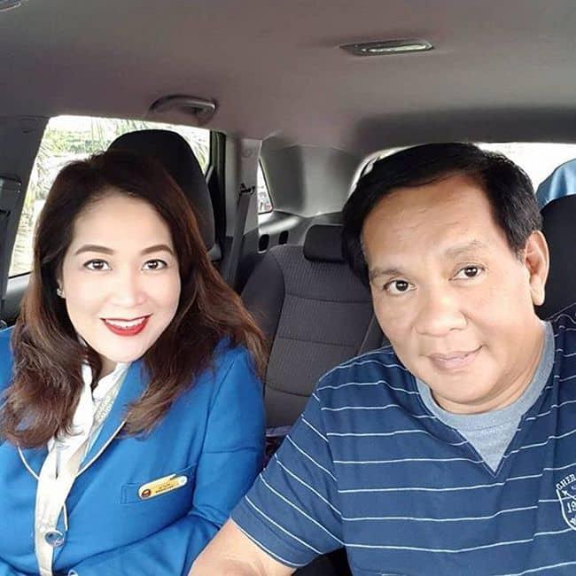 Meet the Commander In Chief of Joey Marquez