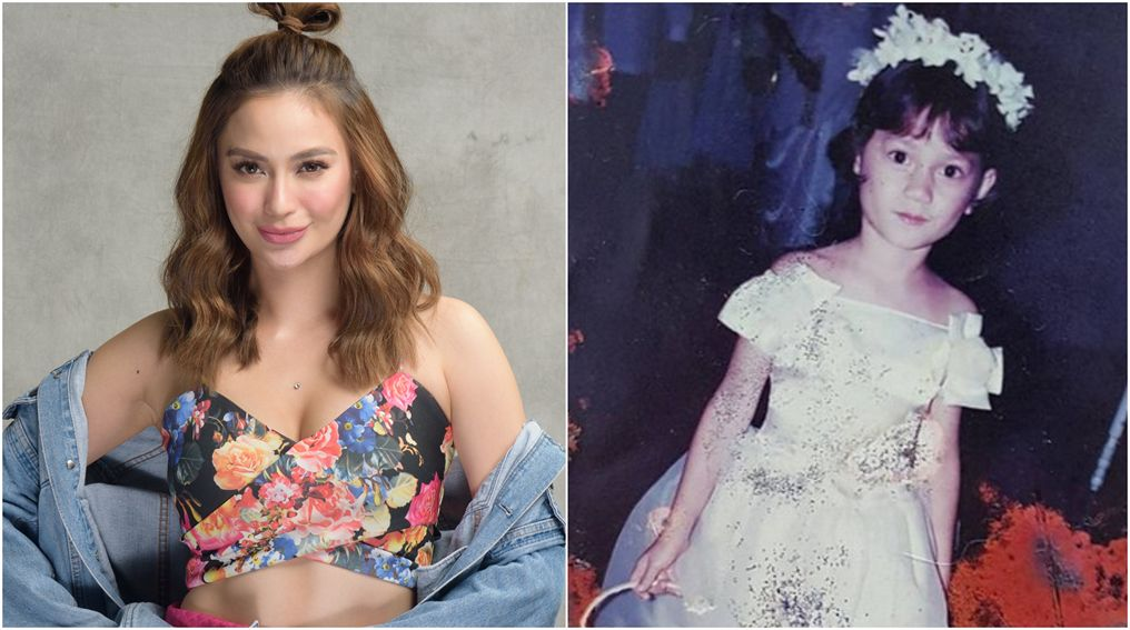 Then and Now: Arci Munoz