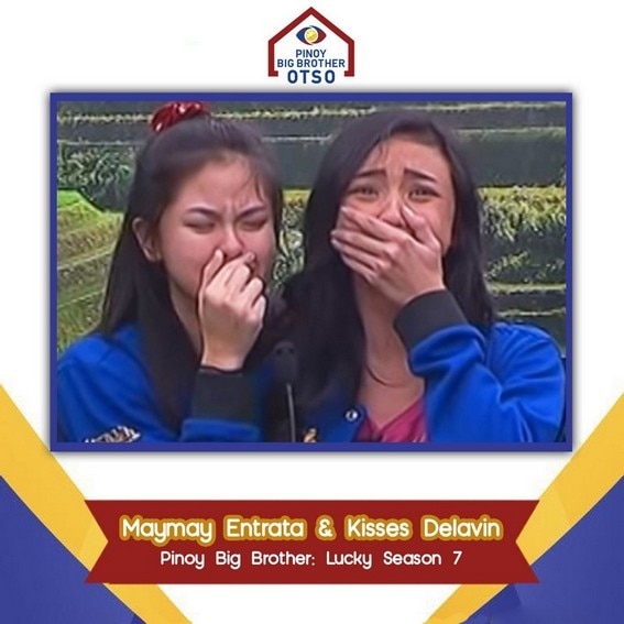 IN PHOTOS: Friendships that started off inside Pinoy Big Brother House