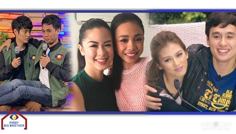 Pinoy Big Brother Friendships