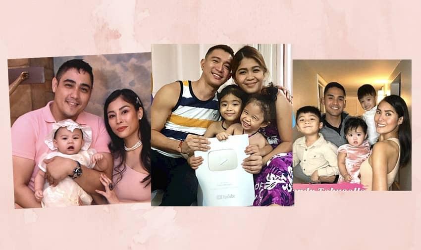 """Ex-PBB Housemates na nahanap ang kanilang """"the one"""" sa loob ng bahay ni Kuya!"""