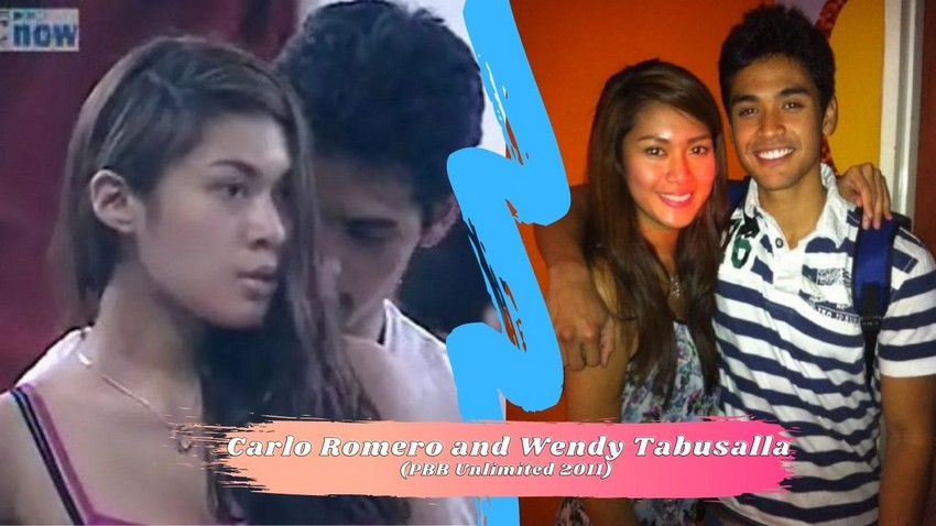 PBB Housemates who found the love of their lives inside Kuya's house!