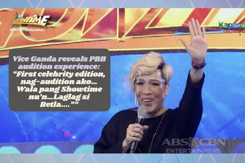 IN PHOTOS: Ilang celebrities na nag-audition sa PBB at nangarap maging official housemate ni Kuya!