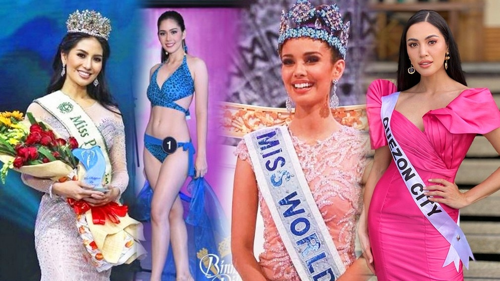 From PBB House to pageant world: 8 Former Housemates who turned into beauty queens!