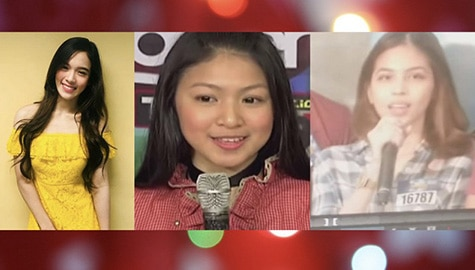 Celebs who auditioned for PBB