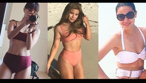 LOOK: Meet the hot mommas of Sana Dalawa Ang Puso