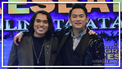 IN PHOTOS: TNT All Star Grand Resbak: Huling Tapatan