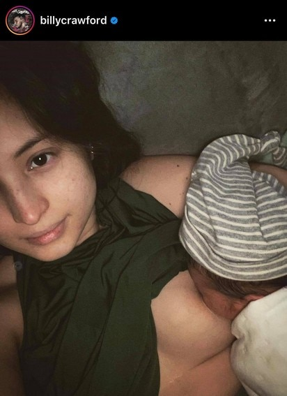 howtime family Billy Coleen baby pictures BiCol