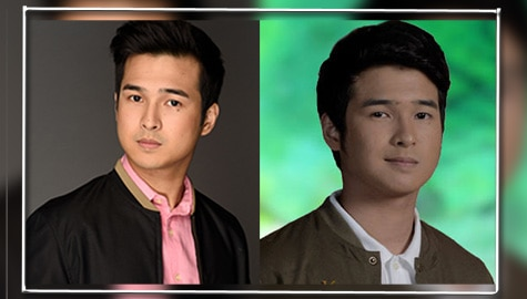 Jerome Ponce's memorable appearances on Kapamilya teleseryes