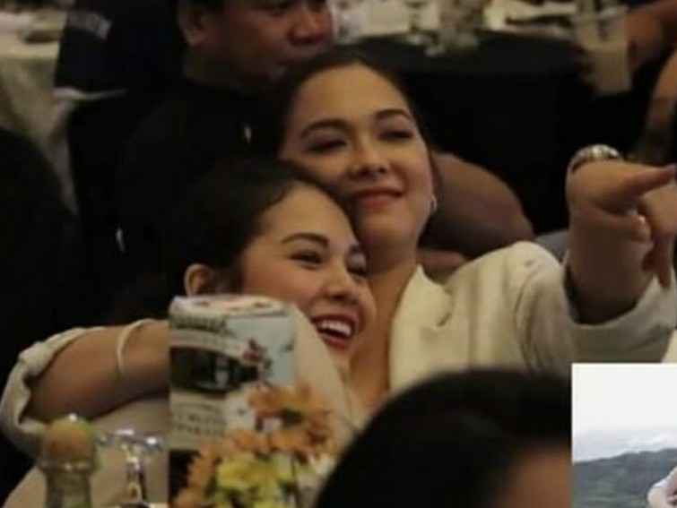'My Ate, my Tita, my Mama Camila': 19 Photos of Janella that proved she found a real sister in Maja