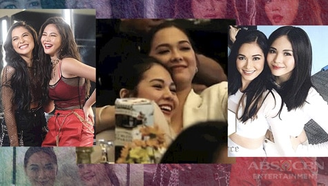 IN PHOTOS: Check out Maja Salvador and Janella Salvador's beautiful bond through the years!