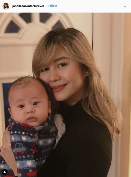 Check out Janella and Jude's adorable photos in this gallery!