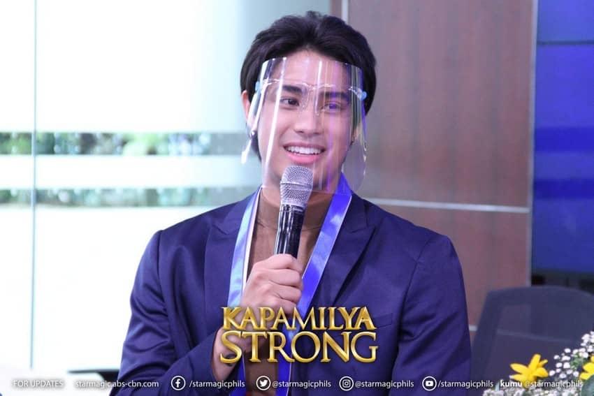 Kapamilya Strong happenings