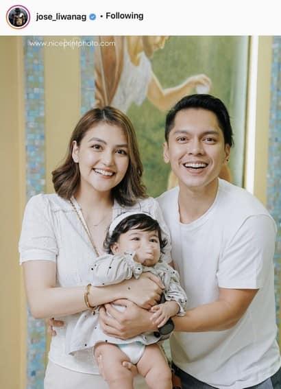 Mga larawan ni Carlo Aquino kasama ang babaeng nagmamay-ari sa kanyang puso!