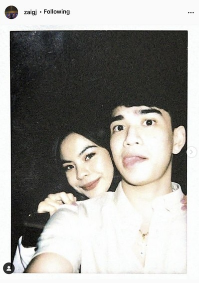 Check out Zaijian Jaranilla's sweet moments with his non-showbiz girlfriend!