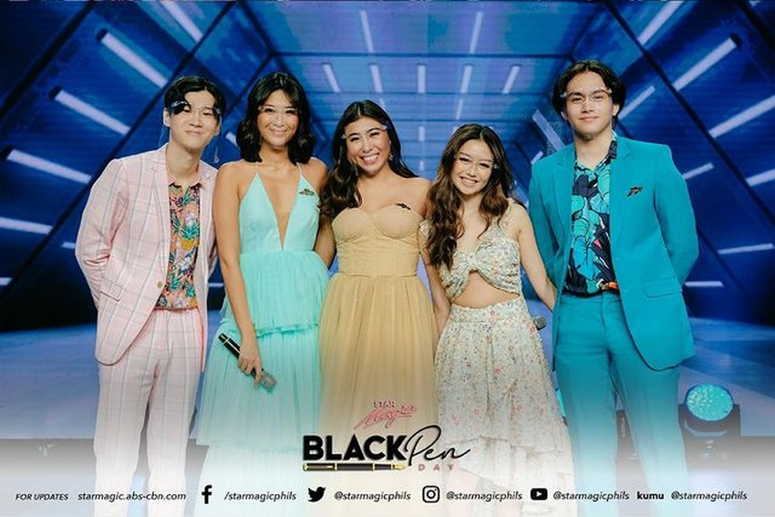 PHOTOS: Star Magic unveils plans to go global in historic Black Pen Day