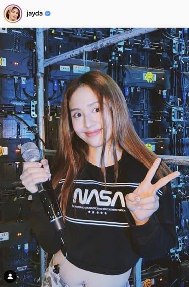 Meet the beautiful & talented daughter of Jessa & Dingdong
