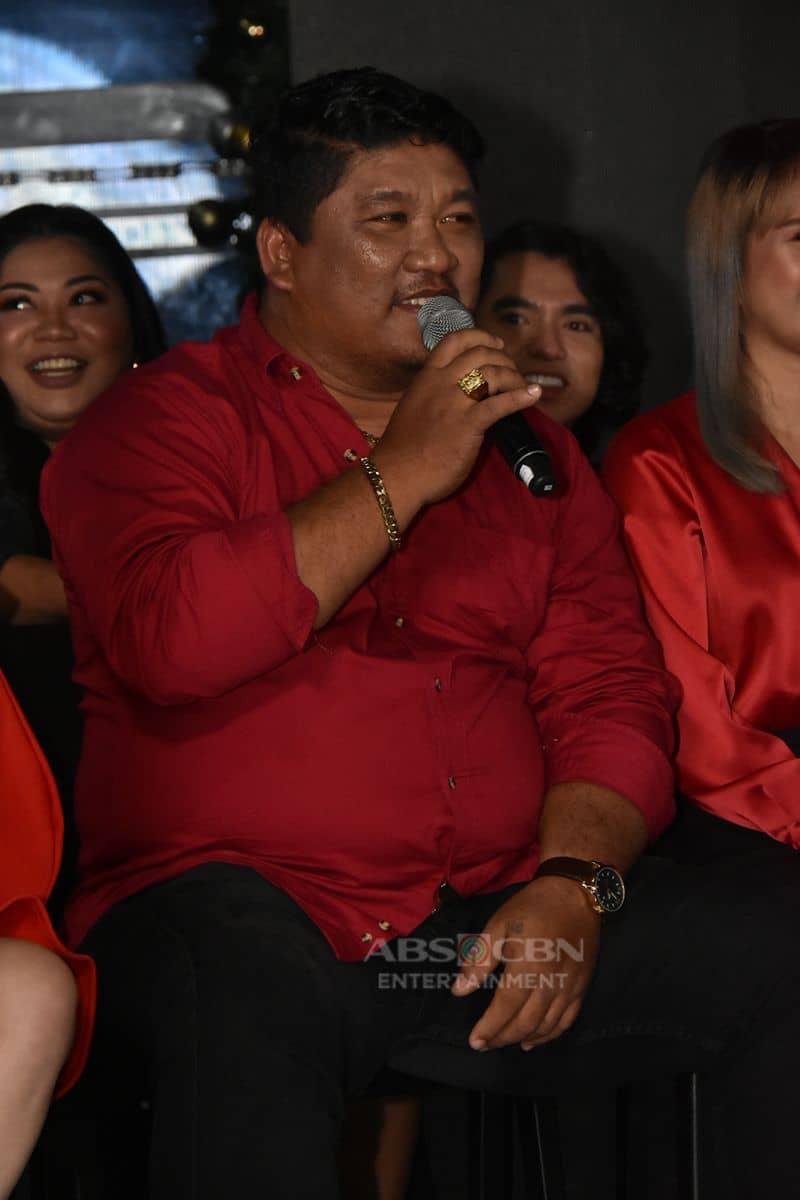 IN PHOTOS: Tawag Ng Tanghalan Grand Resbak Presscon