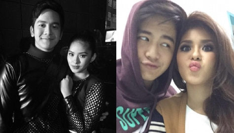 34 Photos of Loisa and Joshua that show their undying chemistry through the years