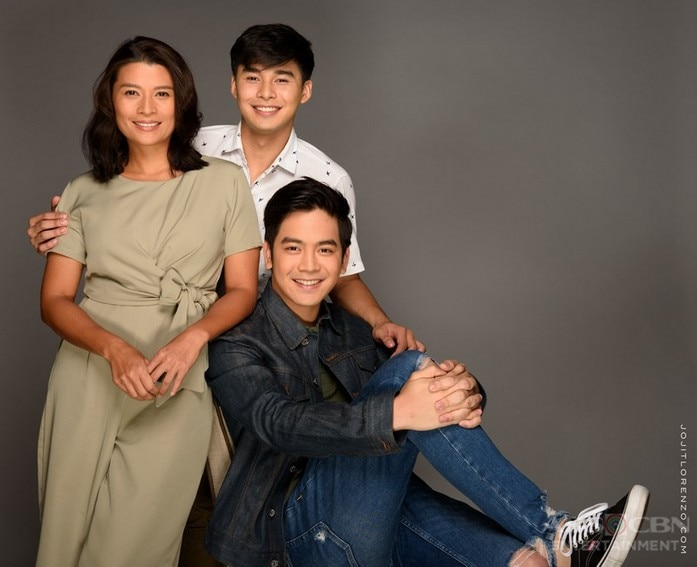 THROWBACK: The powerhouse cast of The Good Son (2017)