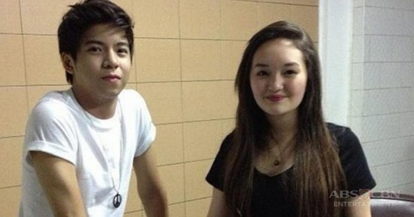 Nash Aguas Mika Dela Cruz relationship