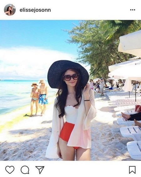 IN PHOTOS: 30 Times Elisse Joson flaunted her sexy curves