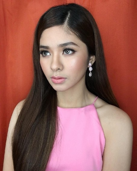 IN PHOTOS: The beautiful transformation of Loisa Andalio through the years