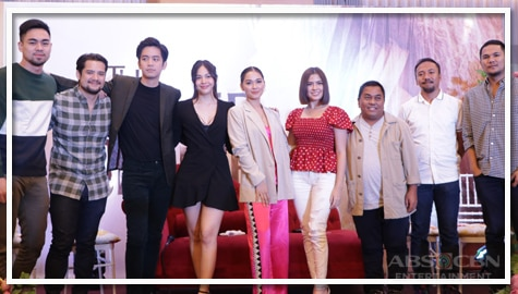 PHOTOS: The Killer Bride Thanksgiving PressCon