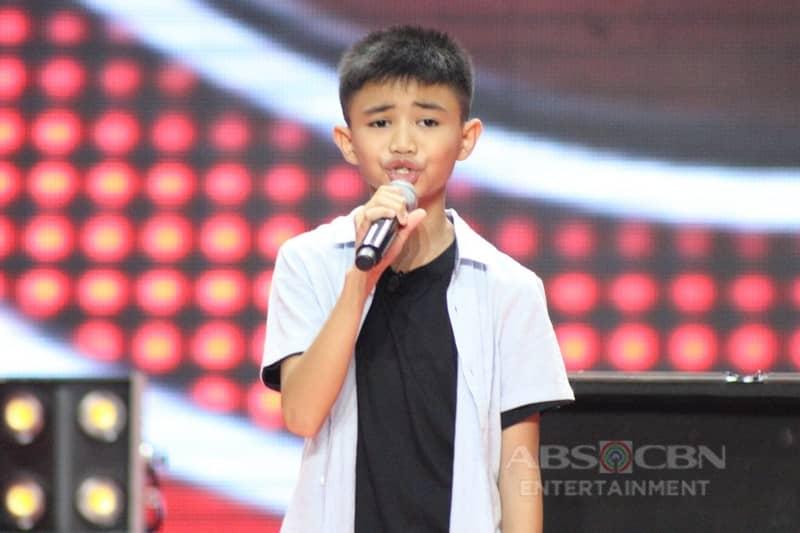 Behind-The-Scene Photos: The Voice Kids Philippines Season 4 Semifinals