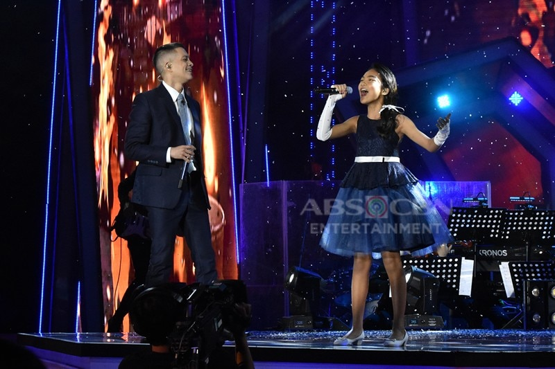 IN PHOTOS: The Voice Kids Philippines Season 4 | The Finals - Day 1