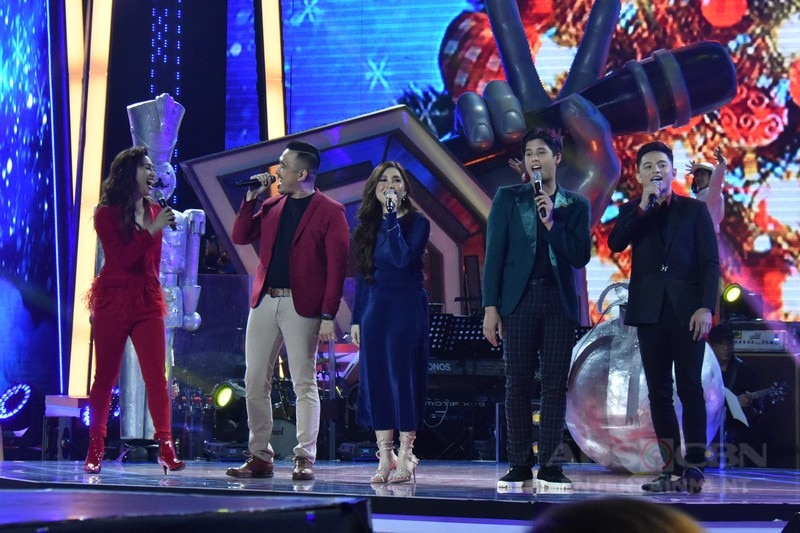 IN PHOTOS: The Voice Kids Philippines Season 4 | The Finals-Day 2