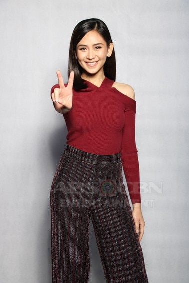 IN PHOTOS: The Original Coaches Pictorial for The Voice Teens 2020