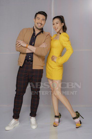 The Dynamic Duo Pictorial The Voice Teens 2020