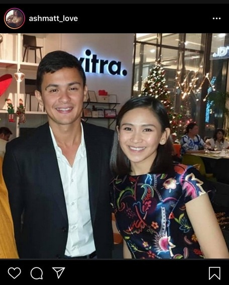Rare most-kilig worthy photos of Sarah Geronimo and Matteo Guidicelli