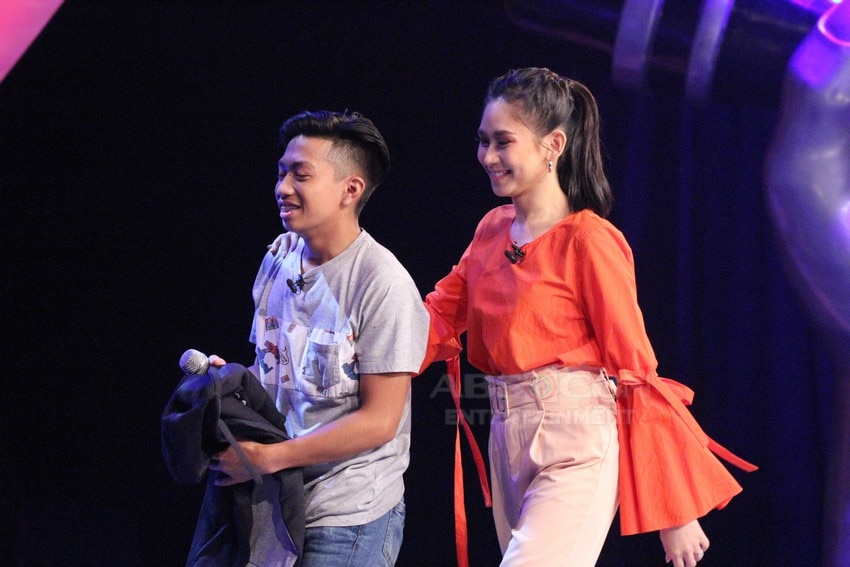 Day 7 of Blind Auditions The Voice Teens 2020