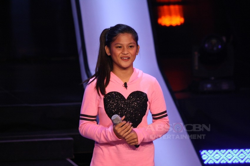 Day 8 Blind Auditions The Voice Teens 2020