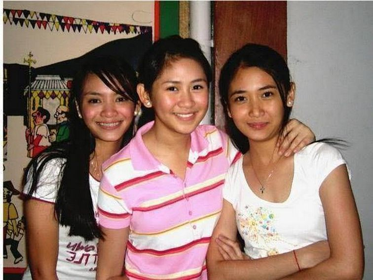 Sarah Geronimo's memorable snaps with her family