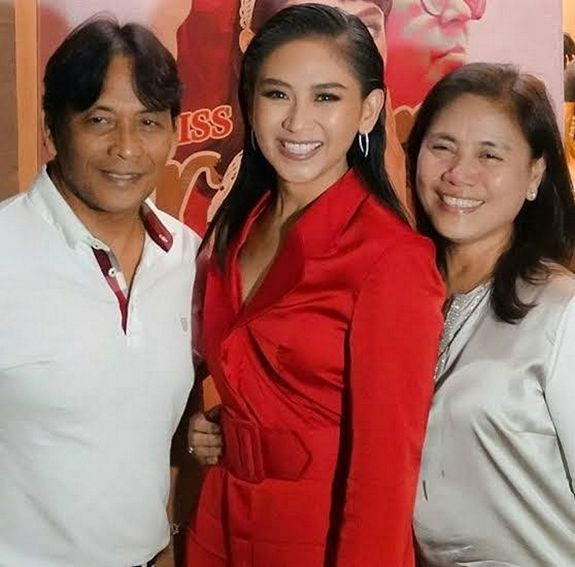 IN PHOTOS: Sarah Geronimo with her perfectly imperfect family