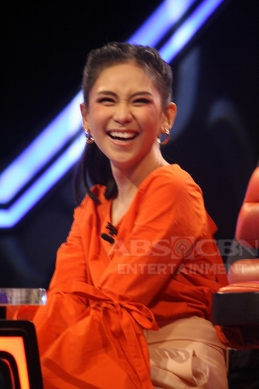 PICTURES! Everything you missed at Day 12 of Blind Auditions | The Voice Teens 2020