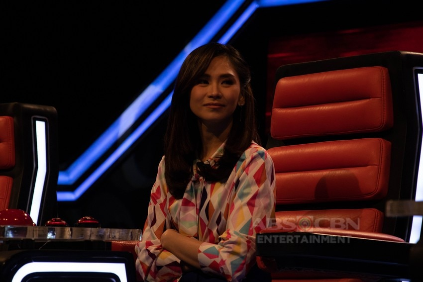 PICTURES! All the behind-the-scenes you missed at Day 15 of Blind Auditions | The Voice Teens 2020