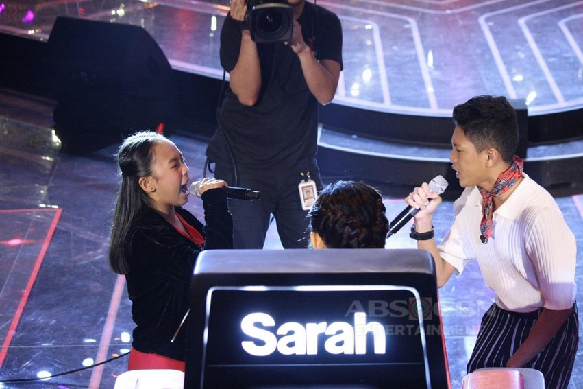 PICTURES! All the behind-the-scenes you missed at Day 1 of Battle Rounds | The Voice Teens 2020