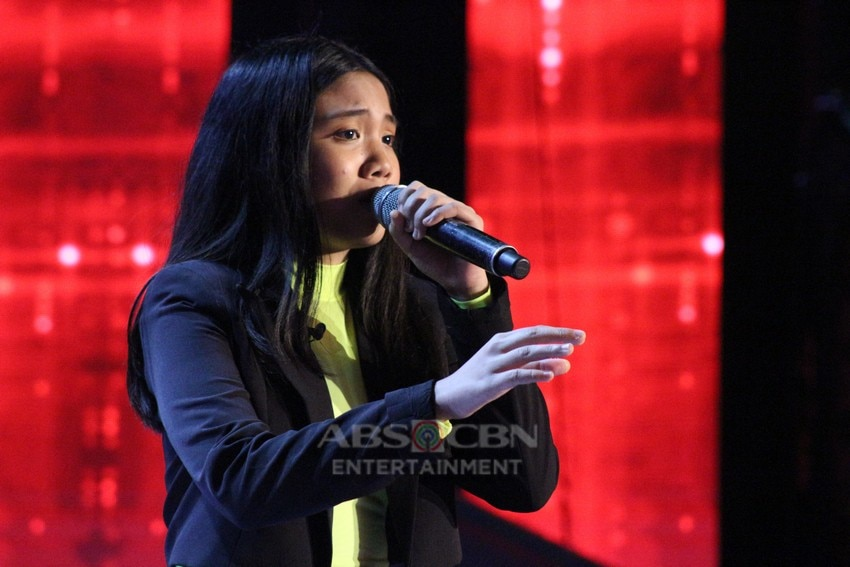 EPISODE 18 - PICTURES! Take an exclusive look behind the scenes at Day 2 of Battle Rounds | The Voice Teens 2020