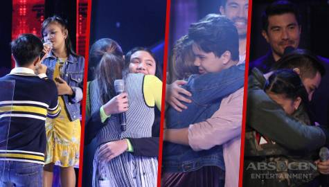 PICTURES! Take an exclusive look behind the scenes at Day 2 of Battle Rounds | The Voice Teens 2020